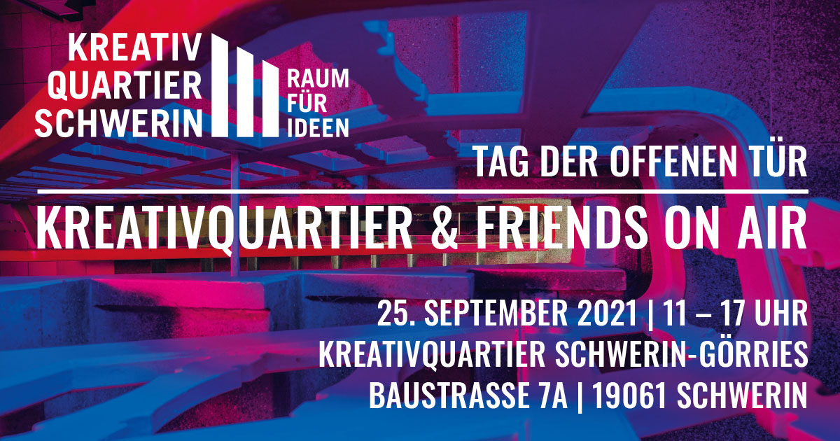 Read more about the article 25. September 2021 – TAG DER OFFENEN TÜR